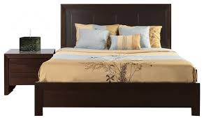 modus bedroom furniture modus urban. modus element 2piece platform bedroom set in chocolate brown furnituresets furniture urban b