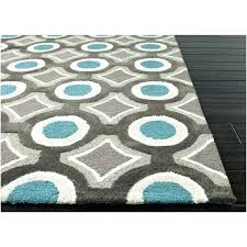 teal brown area rugs and rug 8x10 turquoise entry cream throw green