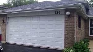 CHI 16x7 2250/2251 garage door R-value 6.5 | willowbrook,il 60527 ...