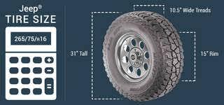 Jeep Mud Tires Quadratec