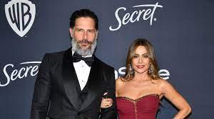 Sofia Vergara und ihren Mann Joe ...