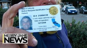 News Card Your Merry Jane The Get Easiest Way To Medical - Youtube Marijuana