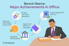 President Obama Accomplishments Chart Obama Versus Bush Economic Policies