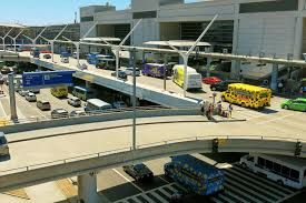 Los Angeles International Airport Lax Curbed La