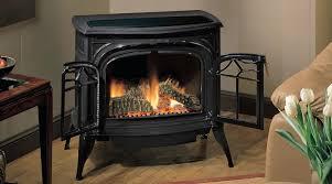 dual gas wood fireplace less dual fuel wood fireplace