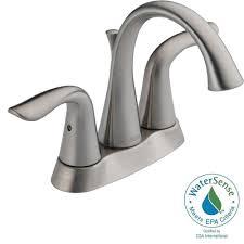 garage mesmerizing home depot bathtub faucets 1 stainless delta centerset bathroom sink 2538 sstp dst 64