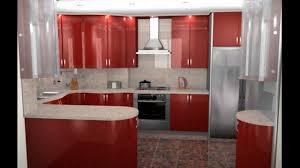 Small Modern Kitchen Small Modern Kitchen Breakingdesignnet