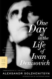 example about one day in the life of ivan denisovich essay one day in the life of ivan denisovich essays one day in the life of ivan denisovich is a story about a man forced to live his life in a labor camp