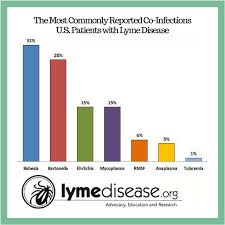 Lyme Sci Tick Borne Co Infections Are The Rule Not The