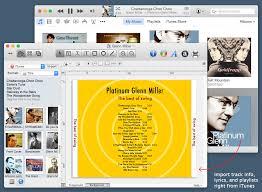 Disc Cover Cd Label Maker For Mac