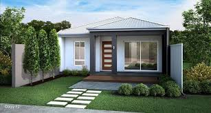 small block house plans
