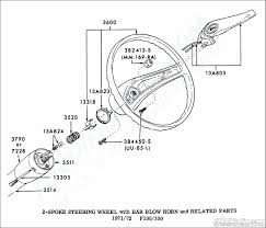 Diagram 66 mustang ignition switch wiring diagram universal 4