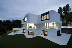 Modern Architect Bright Idea Modern Architecture Dupli Casa.
