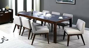 round dining room sets for 8 8 seat dining table set 8 dining table 6 to