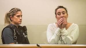 Manipulative, cruel' fraudster Ann-Marie Kathrine Smith jailed for three  years | Stuff.co.nz