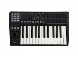 <b>MIDI клавиатура LAudio Panda</b> 25C - Чижик