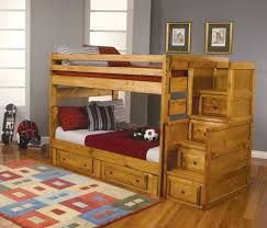 coaster furniture full bunk bed