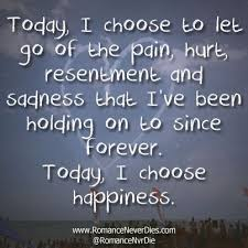 Quote For Today About Happiness Interesting Httpwwwromanceneverdiestodayichoosehappinesslovequote