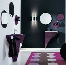 Lavender Bathroom Decor Accessories Purple Bathroom Accessories With Fanciful Plus