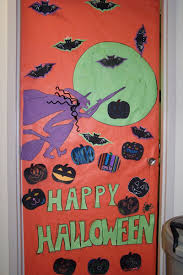 classroom door decorations for halloween. Beware Classroom Door Decorations For Halloween T