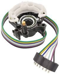 1964 66 chevelle turn signal & hazard light switch assembly \