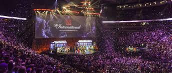 the road to dota 2 s the international 2016 dota 2 esports