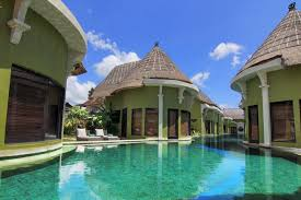 These Infinity Pool Villas In Bali Are Only 65 A Night OMGFacts