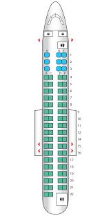 Canadair Regional Jet 900 Seating Chart 77 Credible Crj900 Seating Chart