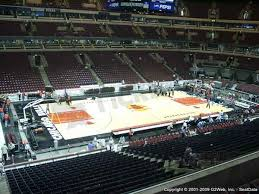 United Center Seat Views Section By Section