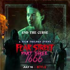 Netflix - Fear Street Part 3: 1666 ...