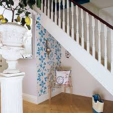 best decor tricks for small hallways