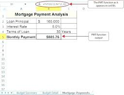 Excel Formula For Loan Payment Image Titled Calculate A Balloon