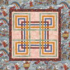 Seasons Celtic Knot Quilt Pattern & Four Seasons Celtic Knot Quilt Pattern Adamdwight.com