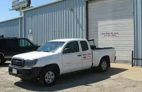 windshield repair and auto glass
