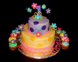 Birthday Cakes For Teenage Girl Simple Birthday Cake Ideas For
