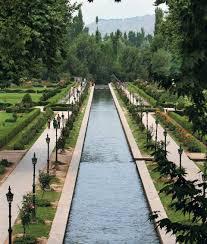 photo of verinag garden path verinag by anil ar