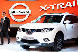 car releases 2016 indiaNissan to launch the XTrail SUV at 2016 Auto Expo in India  News18