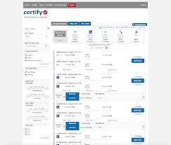 Certify Reviews Ratings Trustradius