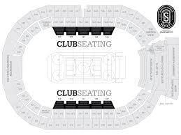 Boston Bruins Arena Seating Chart Club Seating Boston Garden Society Td Garden Td Garden