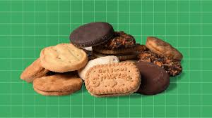 Girl Scout Cookies Thin Mints Bakeries And 5 Boxes