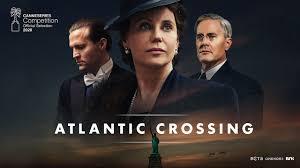 Atlantic Crossing   Beta Film   Screenings