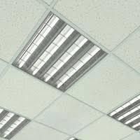 office ceiling lights 3d model. office ceiling (tileable) lights 3d model i