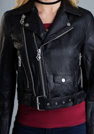 dc women s harley quinn moto jacket