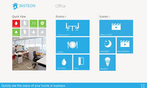 Small Picture INSTEON for Hub universal Windows app released for home automation