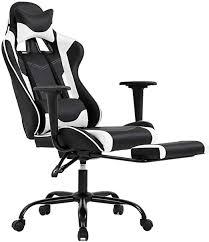 Ergonomic Office Chair PC Gaming Chair Desk Chair ... - Amazon.com
