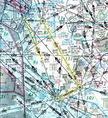 Air Navigation Charts Europe Ifr Flying In Europe