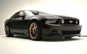 2013 ford mustang gt high gear 3 - Muscle Cars Zone!