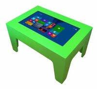 «Интерактивный <b>сенсорный</b> стол Infinity Premium 32 ...