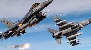 """Son Dakika: Ermenistan'ın """"Türkiye savaş uçağımızı düşürdü"""" iddiasına  Ankara'dan yalanlama - Son Dakika"""