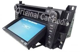 used cadillac dts interior parts for sale page 2 2009 2011 Buick Lucerne Cadillac Dts Electrical Fuse Box Upper unlocked 2006 2008 cadillac dts srx navigation radio cd dvd player aux 15869780 oem